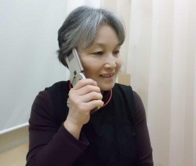 電話受付の画像